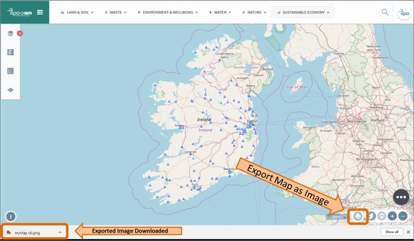 EPA Unified GIS Application Guide